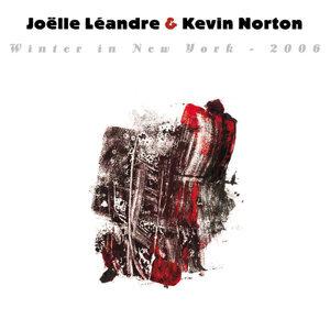 Joëlle Léandre, Kevin Norton Foto artis