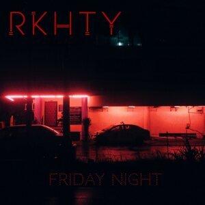 RKHTY Foto artis