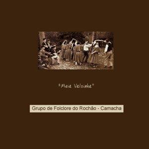Grupo de Folclore do Rochão Foto artis
