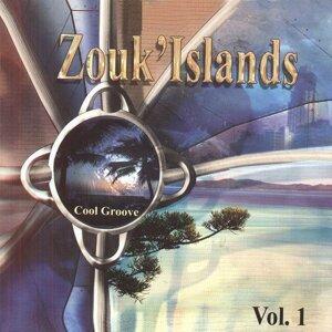 Zouk' Islands Foto artis