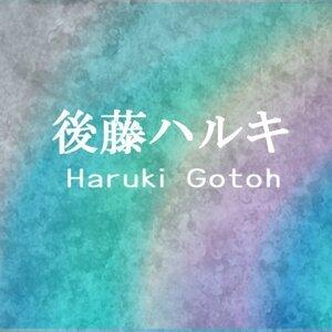 Haruki Gotoh (後藤ハルキ) Foto artis