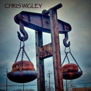 Chris Wigley Foto artis
