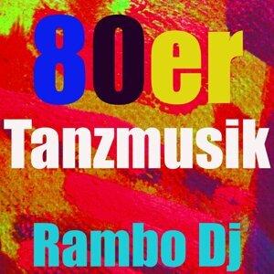 Rambo DJ Foto artis