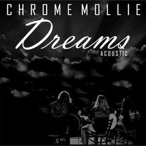 Chrome Mollie Foto artis
