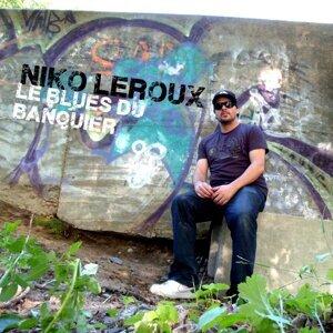 Niko Leroux Foto artis