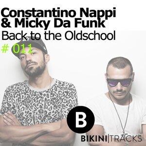 Costantino Nappi, Micky Da Funk Foto artis