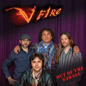 V Fire Foto artis