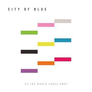 City of Blue Foto artis