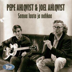 Pepe Ahlqvist & Joel Ahlqvist Foto artis