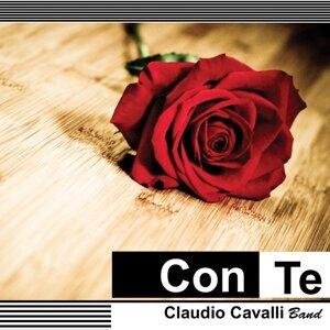 Claudio Cavalli Band Foto artis