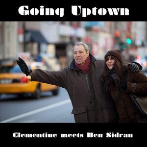 Clementine, Ben Sidran Foto artis