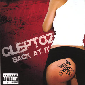 Cleptoz Foto artis