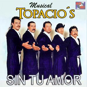 Musical Topacios Foto artis