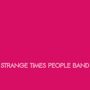 Strange Times People Band Foto artis