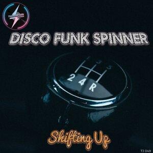 Disco Funk Spinner Foto artis