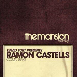 David Tort, Ramon Castells Foto artis