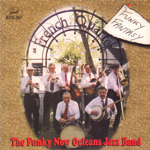 Funky New Orleans Jazz Band Foto artis