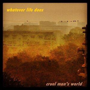 Cruel Man's World Foto artis