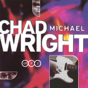 Chad Michael Wright Foto artis