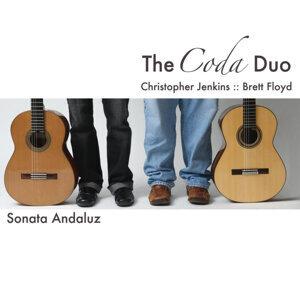 The Coda Duo Foto artis