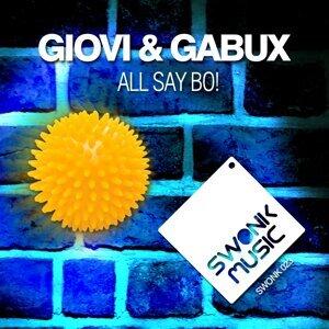 Giovi, Gabux Foto artis