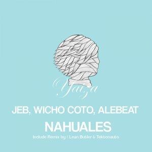 Jeb, Wicho Coto, Alebeat Foto artis