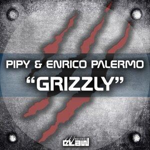 Pipy, Enrico Palermo Foto artis