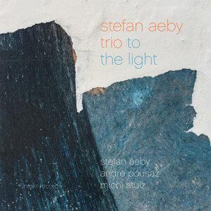 Stefan Aeby Trio with André Pousaz & Michi Stulz Foto artis