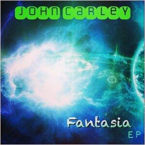 John Carley Foto artis