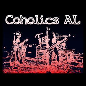 Coholics AL Foto artis