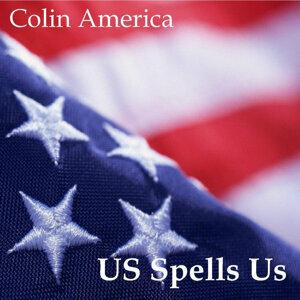Colin America Foto artis