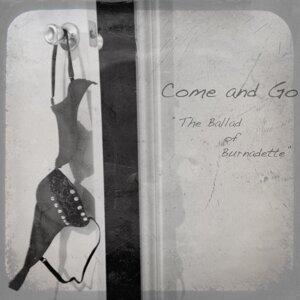 Come and Go Foto artis