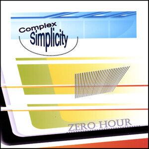 Complex Simplicity Foto artis