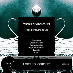 Music For Anarchists Foto artis