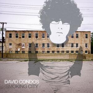David Condos Foto artis