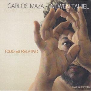 Carlos Maza & Newen Tahiel Foto artis