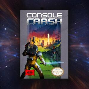 Console Crash Foto artis