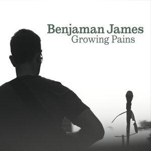 Benjaman James Foto artis