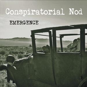 Conspiratorial Nod Foto artis