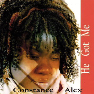 Constance Alex Foto artis