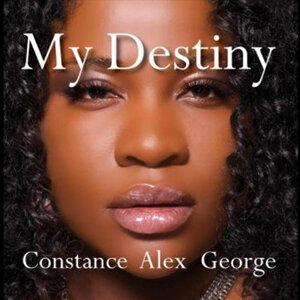 Constance Alex George Foto artis