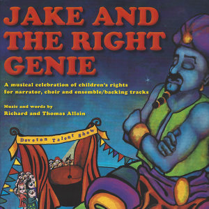 Jake & the Genie Foto artis
