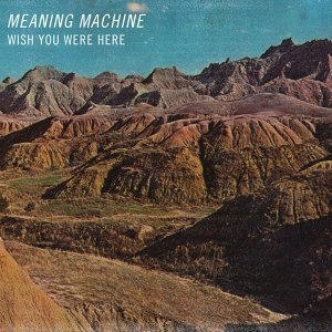 Meaning Machine Foto artis