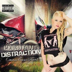 Constant Distraction Foto artis