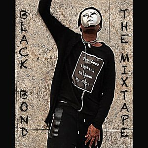 Black Bond Foto artis