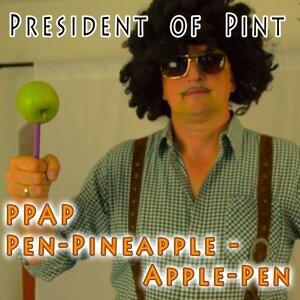 President of Pint Foto artis