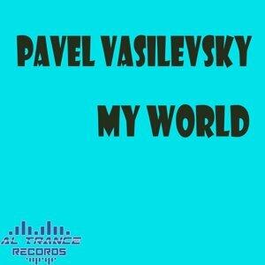 Pavel Vasilevsky Foto artis