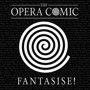The Opera Comic Foto artis