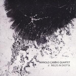 Manolo Cabras Quartet Foto artis