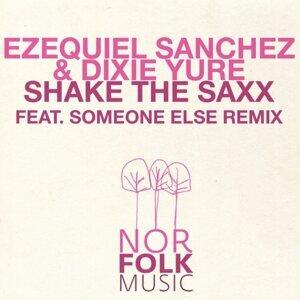 Ezequiel Sanchez, Dixie Yure Foto artis